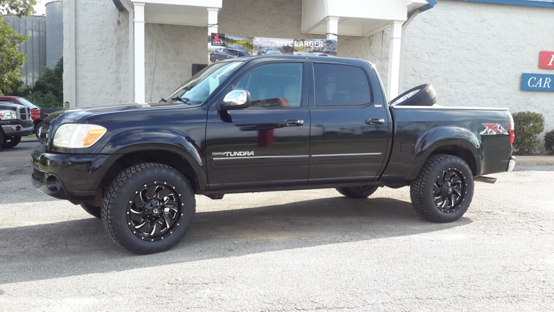 Tundra archives precision audio fuel rims nitto terra grappler ats bring out toyota tundras wild side freerunsca Image collections