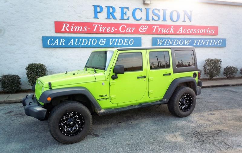 Jeep Accessory